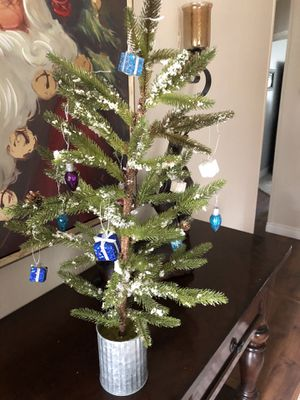 Farm house Christmas tree for Sale in Euless, TX
