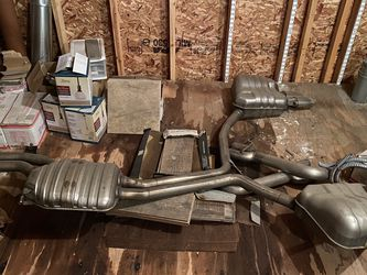 Audi S5 Exhaust for Sale in Chicago,  IL