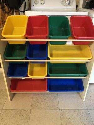 Kids toy storage for Sale in Orange, CA