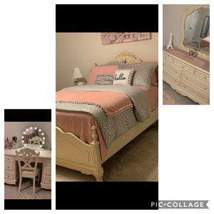 Best Bedroom Furniture for Girls for Sale in Laurel, MD