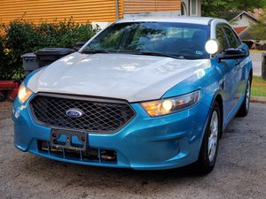 2013 Ford Taurus for Sale in NEW CARROLLTN, MD