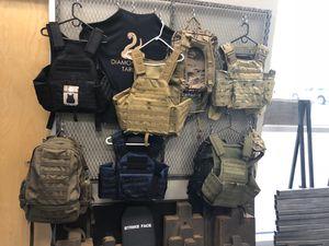 Bullet Proof Vests for Sale in Peoria, AZ