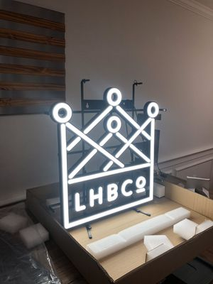 Lord Hobo brewery Neon Sign New from Brewery for Sale in Stoneham, MA