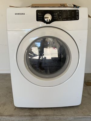 Samsung Washer and Dryer for Sale in Laveen Village, AZ