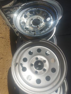 Use wheel for trailer for Sale in Mesa, AZ