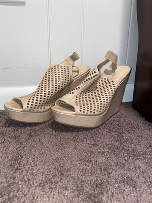 Tan heels for Sale in Chattanooga, TN