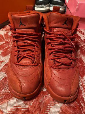 Jordan 12 Gym Red for Sale in Philadelphia, PA
