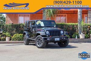 2015 Jeep Wrangler for Sale in Fontana, CA