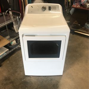 GE Electric Dryer Computer Does Not Come On for Sale in Alexandria, LA