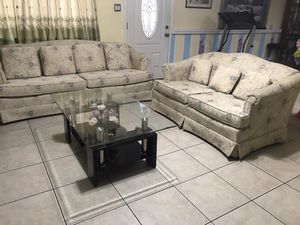 Sofa set for Sale in San Jose, CA