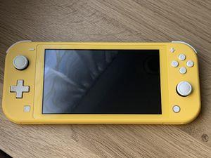 Nintendo Switch Lite for Sale in Santa Maria, CA