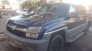 Chevrolet avalancha for Sale in Scottsdale, AZ