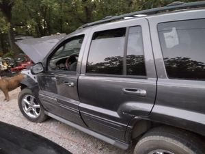 02jeep cheroke parts for Sale in Boyd, TX