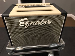 Egnator Rebel 30 MKII Guitar Amp for Sale in Charles Town, WV