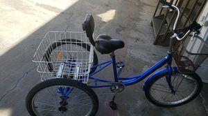 3 wheel bike for Sale in San Diego, CA