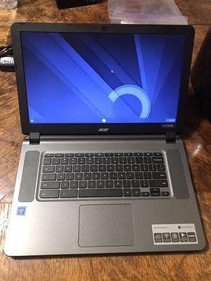 Acer Chromebook 15 for Sale in Lynn, MA