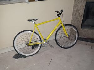 Sole fixie bike for Sale in Inglewood, CA
