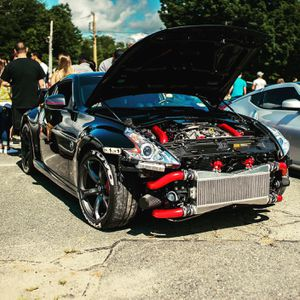 Twin Turbo Nissan 370z Nismo for Sale in Framingham, MA