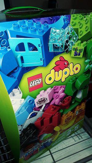 DUPLO Blocks for Sale in Spring, TX