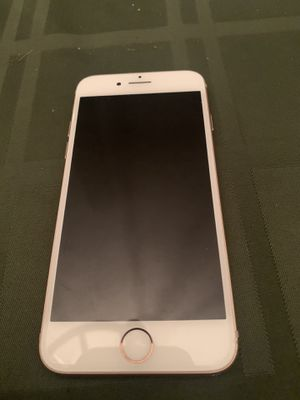 iPhone 8 256gb unlocked for any carrier for Sale in Norwalk, CA