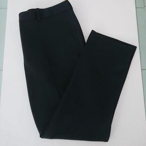 Bar III Women Black Dress Polyester/Spandex Pants Size 12 for Sale in Pembroke Pines, FL