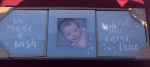 Decorative Nursery frame $5 for Sale in Sloan, NV