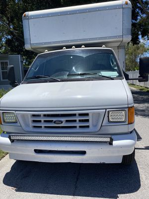 Ford f450 2006 for Sale in Tampa, FL