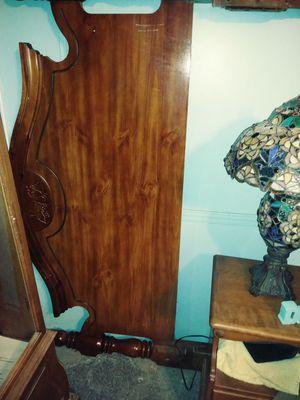 Queen bed frame for Sale in Moneta, VA