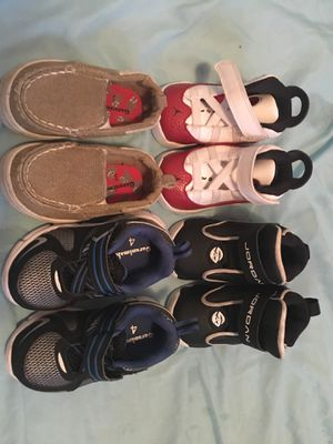 Toddler shoes(Jordan's & Etc) for Sale in St. Louis, MO