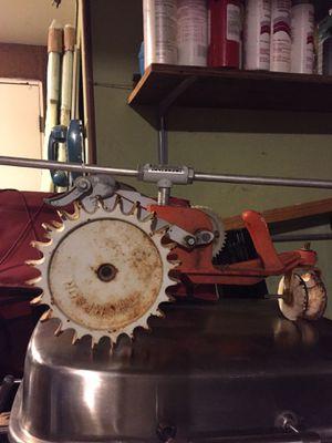Thompson Sprinkler Tractor for Sale in Denver, CO