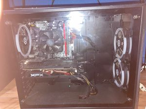 GAMING PC for Sale in Redmond, WA