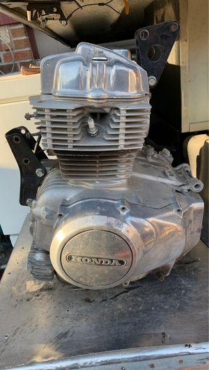 Honda Motorcycle Motor for Sale in Arvada, CO