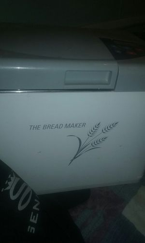 Bread maker for Sale in Durham, NC