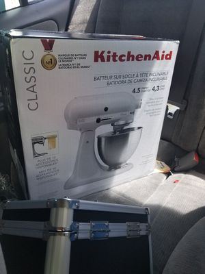 Kitchen aid new for Sale in Sacramento, CA