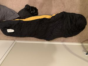 Mountain Hardwear - sleeping bags for Sale in Philadelphia, PA
