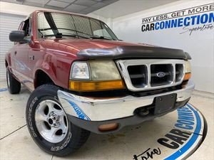 1999 Ford Ranger for Sale in New Castle, PA