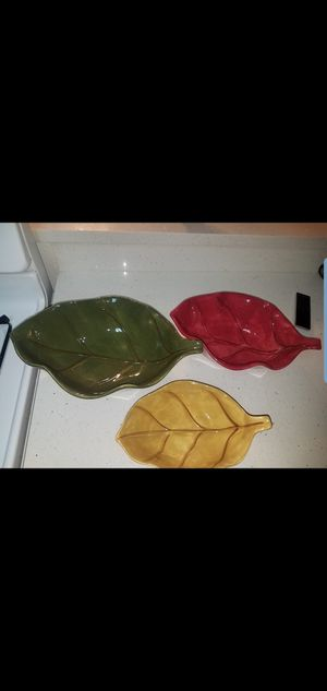 Leaf plates for Sale in Corona, CA