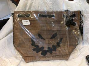 Disney Harvey's Seatbelt bags. Nightmare Before Christmas 2018 for Sale in Garden Grove, CA