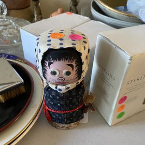 Japanese Doll for Sale in Chula Vista, CA