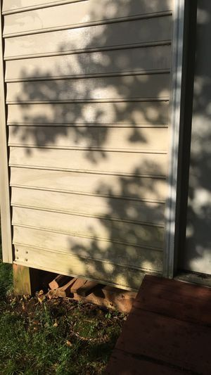 SHED POWER WASH for Sale in Lake Ridge, VA