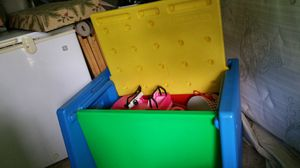 Toy storage for Sale in Levittown, PA