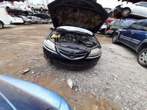 Mazda 6 2006 only parts Trasmission good for Sale in Miami Gardens, FL