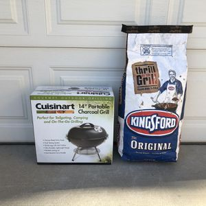 Charcoal BBQ Barbecue for Sale in Whittier, CA