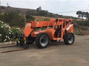Skytrack Forklift 8k Fresh Paint! for Sale in San Diego, CA