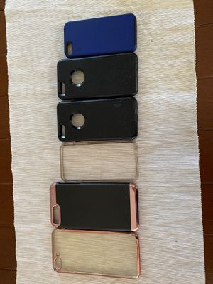 iPhone cases $5 each (or all $20) for Sale in Concord, CA