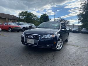 2007 Audi A4 2.0t for Sale in Columbus, OH