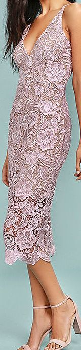 💖Brand New💝Dress the Population💖Blush Lace Dress💝Women's Size Medium(fits like small/medium)💖 for Sale in Santa Clara, CA