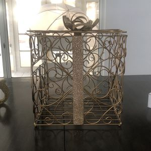 Gift Card Basket for Sale in Rialto, CA