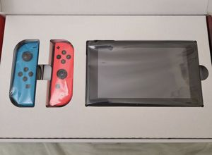 Nintendo Switch Neon Red and Neon Blue Joy-Con Console BRAND NEW for Sale in NY, US