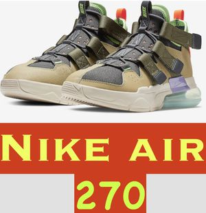 NIKE SHOES `,`. SIZE 10/5 `,`. FREE DELIVERY for Sale in Las Vegas, NV